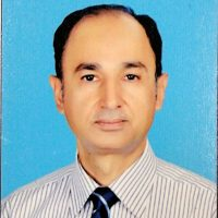 Anjum Saeed Dar