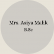 Mrs. Nosheen Ayub B.Sc – B.Ed(13)
