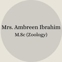 Mrs. Nosheen Ayub B.Sc – B.Ed(21)