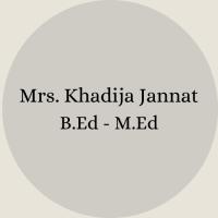 Mrs. Nosheen Ayub B.Sc – B.Ed(22)