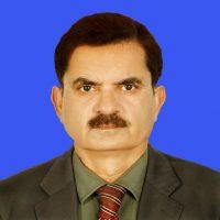 Muhammad Saleem Asghar
