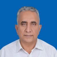 Saadat Ullah Khan