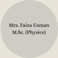 Faiza Usman