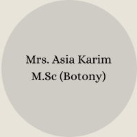 Mrs. Nosheen Ayub B.Sc – B.Ed(29)