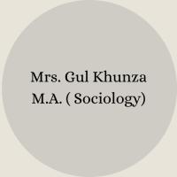 Gul Khunza