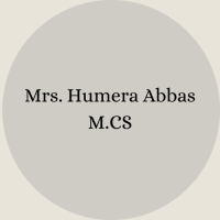 Humera Abbas