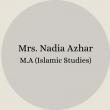 Nadia Azhar