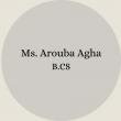 Mrs. Nosheen Ayub B.Sc – B.Ed(50)