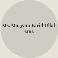 Mrs. Nosheen Ayub B.Sc – B.Ed(51)
