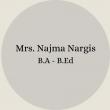 Najma Narigis