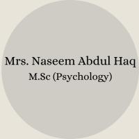 Naseem Abdul Haq