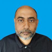 Muhammad Nasim