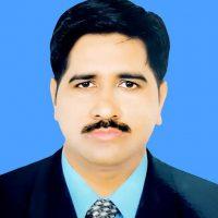 Muhammad Shahzad Ahmad